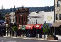 Grass Valley Real Estate