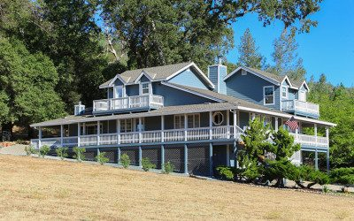 SOLD $429,000 ~ 13018 Thistle Loop, Penn Valley Ca Real Estate for Sale